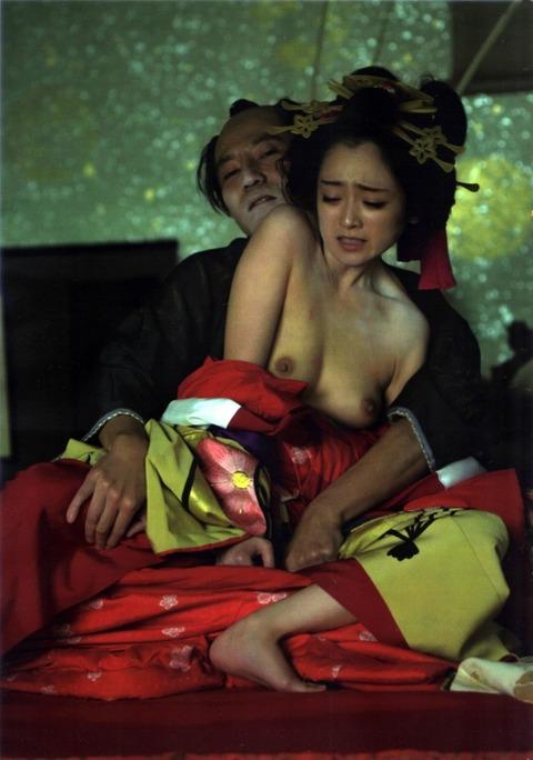 安達祐実が映画で全裸騎乗位しててびびったwwwwwww★安達祐実濡れ場画像・14枚目の画像