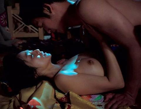 安達祐実が映画で全裸騎乗位しててびびったwwwwwww★安達祐実濡れ場画像・9枚目の画像