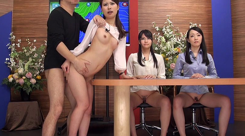 【 悲報 】女子アナが生放送で下半身が全快wwwwwww・21枚目の画像