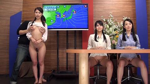 【 悲報 】女子アナが生放送で下半身が全快wwwwwww・18枚目の画像