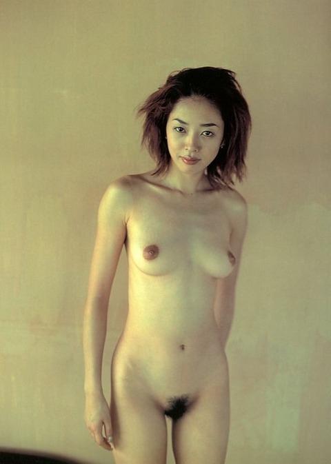 芸能人の陰毛画像★良しも悪しもヘアを出した芸能人の画像まとめv・4枚目の画像