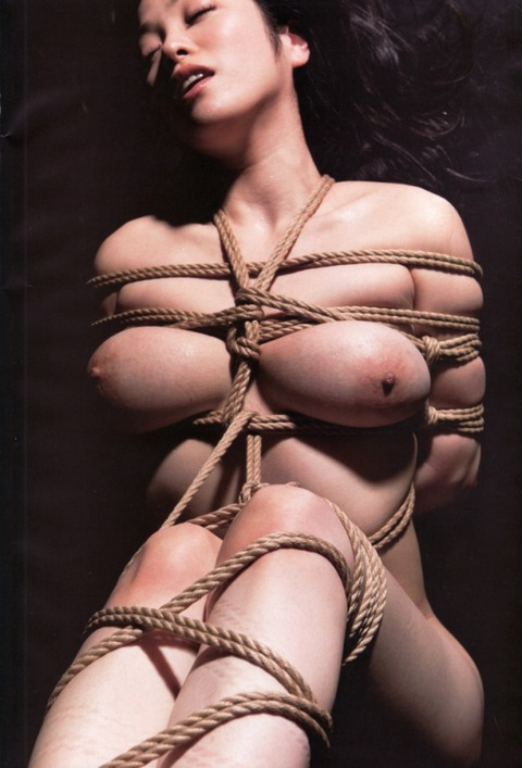 逮捕された小向さんが受けた拷問がこれwwwwwww★小向美奈子エロ画像・2枚目の画像