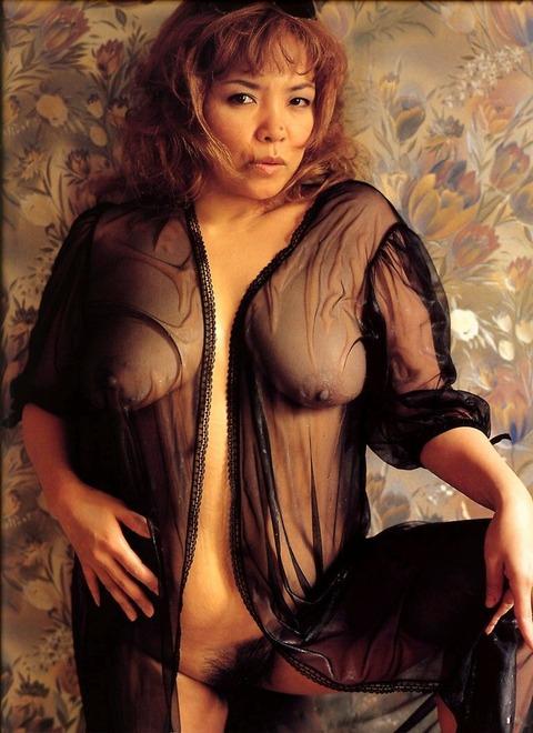 引退後、全部脱いじゃった女子プロレスの面々の画像をまとめてみたwwwwwww★女子プロエロ画像・48枚目の画像