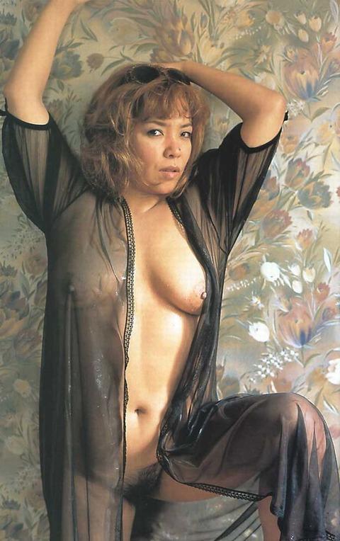 引退後、全部脱いじゃった女子プロレスの面々の画像をまとめてみたwwwwwww★女子プロエロ画像・50枚目の画像