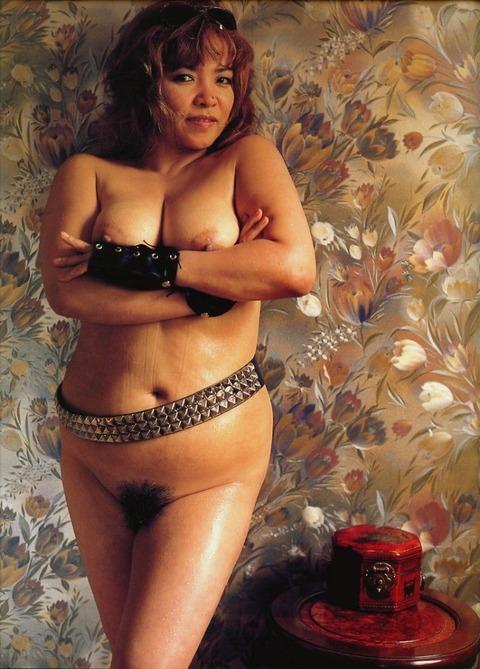 引退後、全部脱いじゃった女子プロレスの面々の画像をまとめてみたwwwwwww★女子プロエロ画像・49枚目の画像
