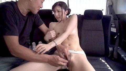 34歳人妻・元モデルさん【長谷川栞】打たれっぱなし ハメ撮りエロ画像・33枚目の画像