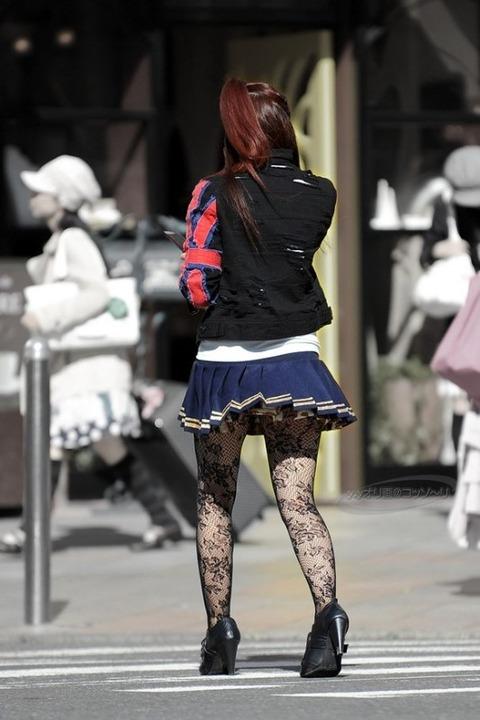 こんなエロい網タイツ履いてると素人と言えども勃起しそうなんだがwwwwwwww★素人網タイツ・黒ストエロ画像・2枚目の画像