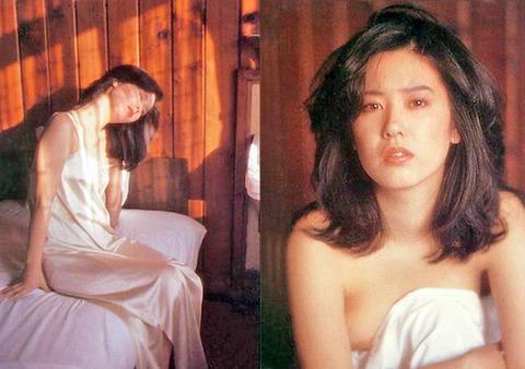 サスペンス女優の映画おっぱいとヌードおっぱいとマン毛wwwwwww★名取裕子エロ画像・51枚目の画像