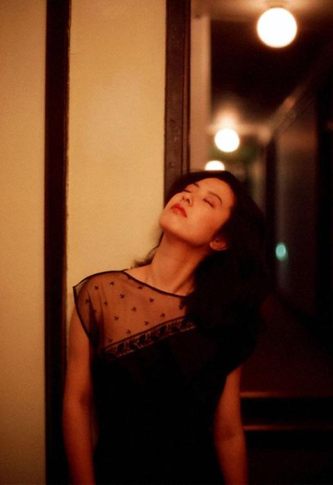サスペンス女優の映画おっぱいとヌードおっぱいとマン毛wwwwwww★名取裕子エロ画像・40枚目の画像