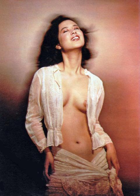 サスペンス女優の映画おっぱいとヌードおっぱいとマン毛wwwwwww★名取裕子エロ画像・55枚目の画像