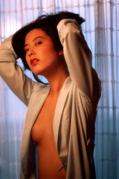 サスペンス女優の映画おっぱいとヌードおっぱいとマン毛wwwwwww★名取裕子エロ画像・17枚目の画像