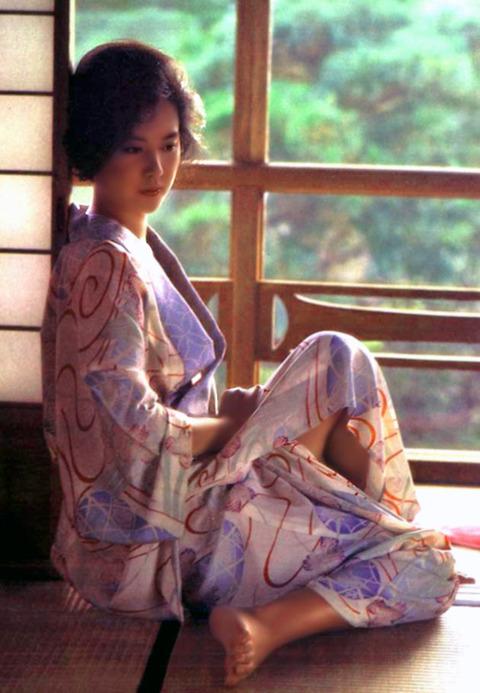 サスペンス女優の映画おっぱいとヌードおっぱいとマン毛wwwwwww★名取裕子エロ画像・30枚目の画像
