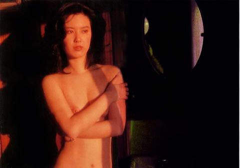 サスペンス女優の映画おっぱいとヌードおっぱいとマン毛wwwwwww★名取裕子エロ画像・2枚目の画像
