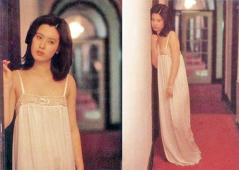 サスペンス女優の映画おっぱいとヌードおっぱいとマン毛wwwwwww★名取裕子エロ画像・52枚目の画像