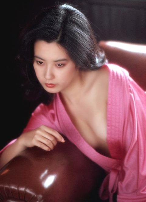 サスペンス女優の映画おっぱいとヌードおっぱいとマン毛wwwwwww★名取裕子エロ画像・31枚目の画像