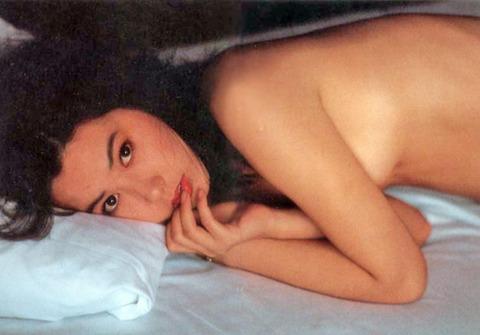 サスペンス女優の映画おっぱいとヌードおっぱいとマン毛wwwwwww★名取裕子エロ画像・53枚目の画像