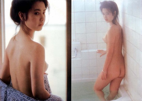 サスペンス女優の映画おっぱいとヌードおっぱいとマン毛wwwwwww★名取裕子エロ画像・11枚目の画像