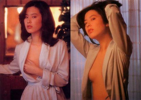 サスペンス女優の映画おっぱいとヌードおっぱいとマン毛wwwwwww★名取裕子エロ画像・5枚目の画像