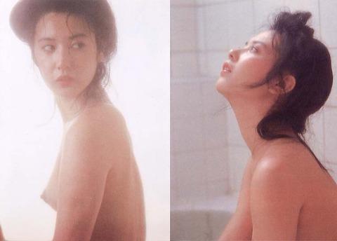 サスペンス女優の映画おっぱいとヌードおっぱいとマン毛wwwwwww★名取裕子エロ画像・13枚目の画像