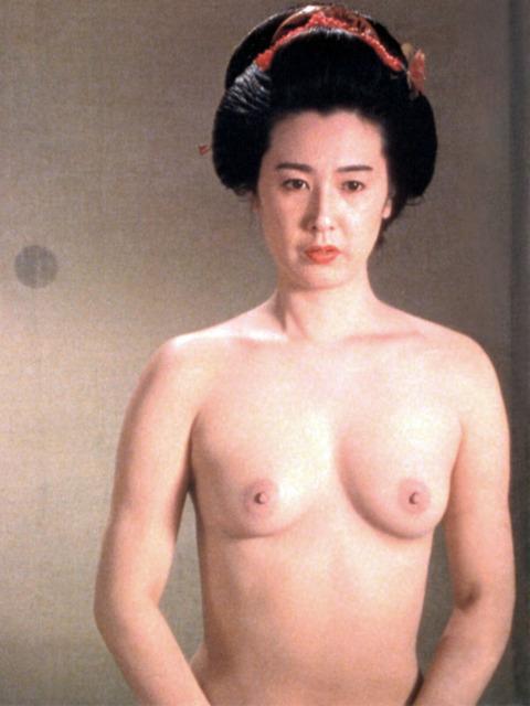 サスペンス女優の映画おっぱいとヌードおっぱいとマン毛wwwwwww★名取裕子エロ画像・48枚目の画像