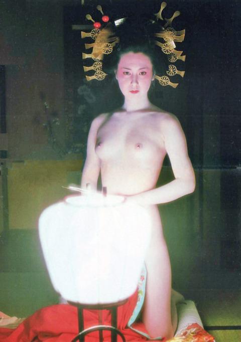 サスペンス女優の映画おっぱいとヌードおっぱいとマン毛wwwwwww★名取裕子エロ画像・45枚目の画像