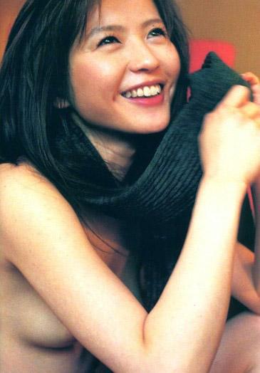 三浦理恵子の生おっぱいフルヌードと大人の色気画像まとめ★三浦理恵子エロ画像・15枚目の画像