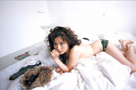 三浦理恵子の生おっぱいフルヌードと大人の色気画像まとめ★三浦理恵子エロ画像・22枚目の画像