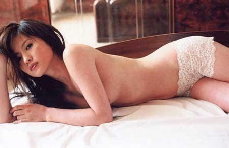 三浦理恵子の生おっぱいフルヌードと大人の色気画像まとめ★三浦理恵子エロ画像・25枚目の画像