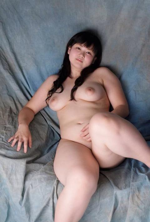 【閲覧注意】ブス女のエロ画像まとめ★起ったらかなりのブス専確定wwwwww・36枚目の画像