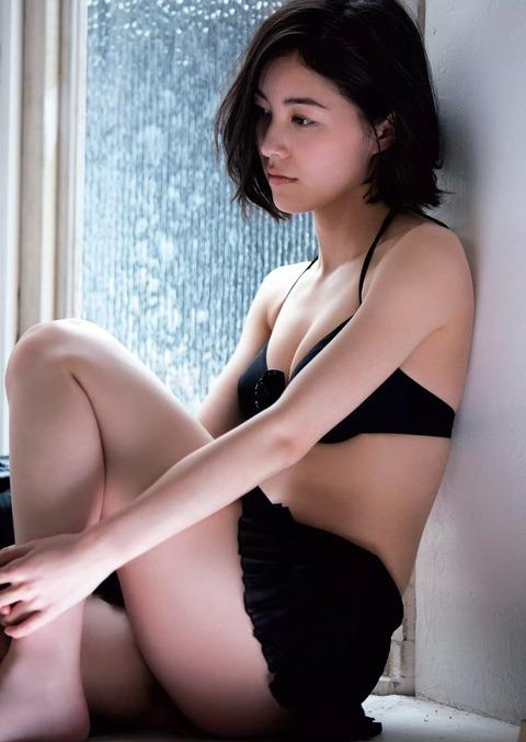 【画像】小池里奈 女優のハミケツがエロい画像・21枚目の画像