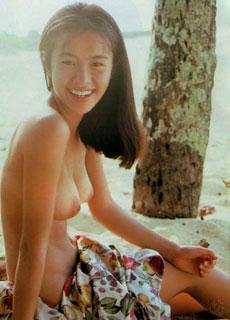 さとう珠緒の若き時代のヘアヌードエロ画像32枚・16枚目の画像
