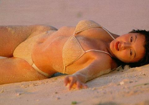藤原紀香(46)最新セックス濡れ場やセミヌードエロ画像144枚・130枚目の画像