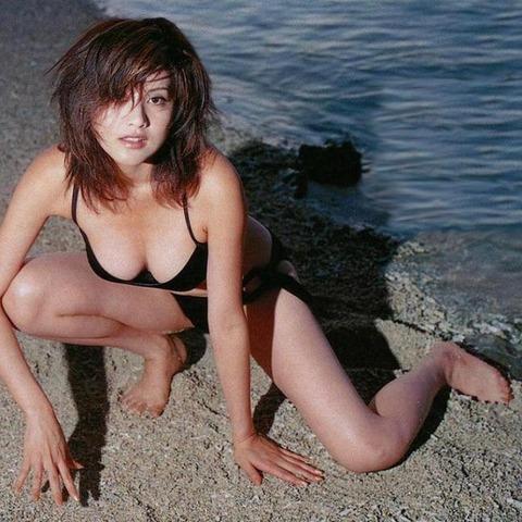 藤原紀香(46)最新セックス濡れ場やセミヌードエロ画像144枚・129枚目の画像