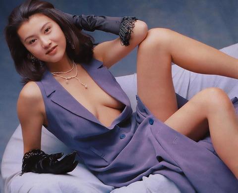 藤原紀香(46)最新セックス濡れ場やセミヌードエロ画像144枚・108枚目の画像