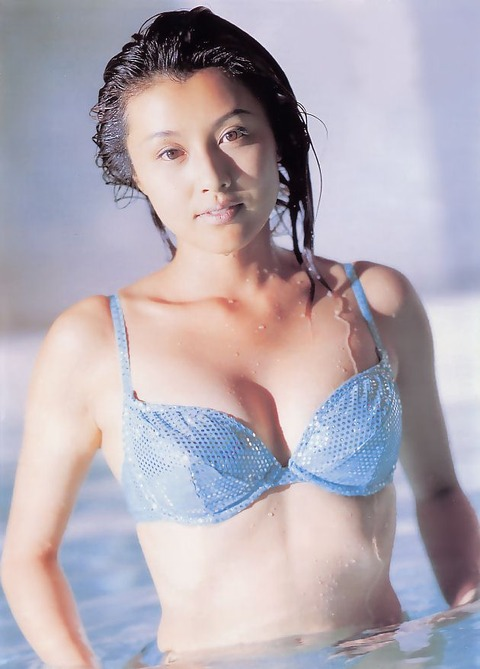 藤原紀香(46)最新セックス濡れ場やセミヌードエロ画像144枚・117枚目の画像