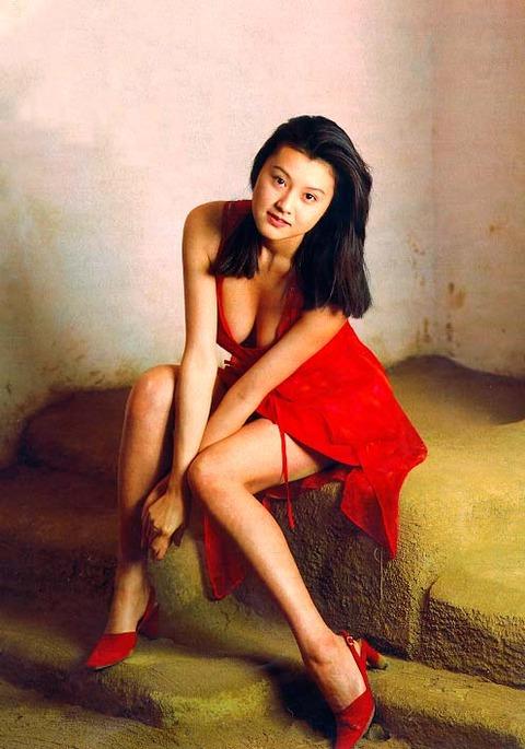 藤原紀香(46)最新セックス濡れ場やセミヌードエロ画像144枚・115枚目の画像