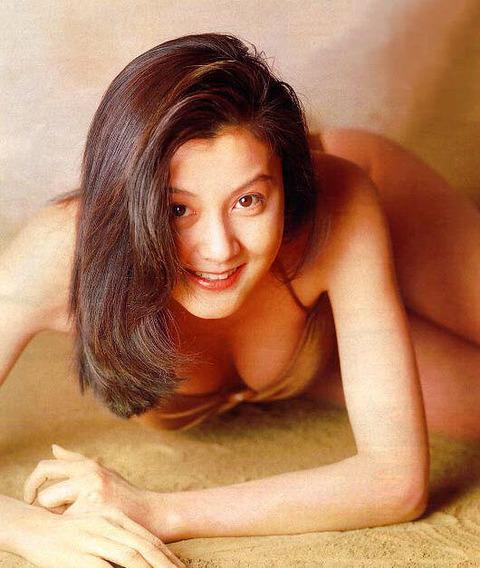 藤原紀香(46)最新セックス濡れ場やセミヌードエロ画像144枚・128枚目の画像