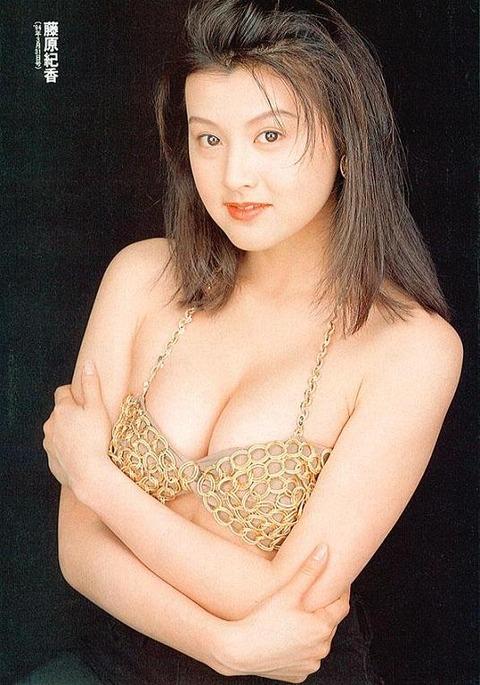 藤原紀香(46)最新セックス濡れ場やセミヌードエロ画像144枚・126枚目の画像