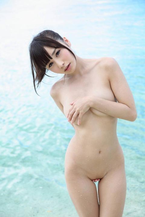 三浦理恵子 ヌード画像がクッソエロいから芸能人お宝おっぱいに認定wwwwww・6枚目の画像