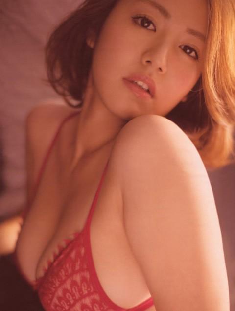 三浦理恵子 ヌード画像がクッソエロいから芸能人お宝おっぱいに認定wwwwww・33枚目の画像