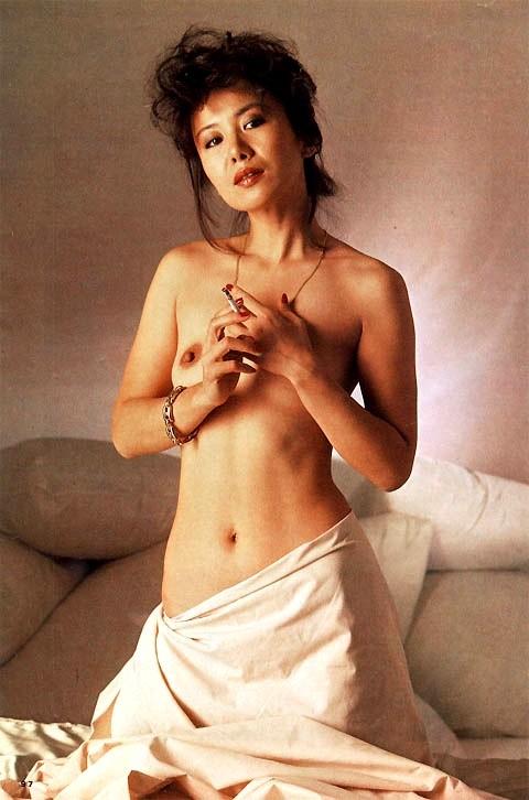 三浦理恵子 ヌード画像がクッソエロいから芸能人お宝おっぱいに認定wwwwww・4枚目の画像