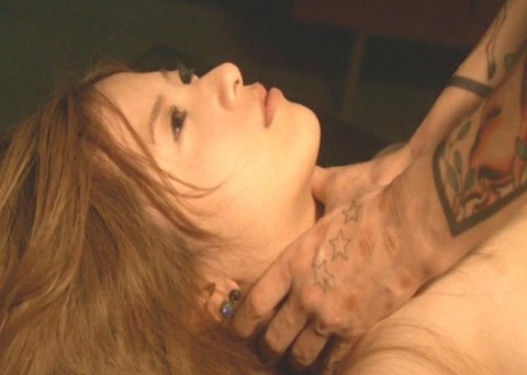 【画像】吉高由里子のおっぱい丸出しの濡れ場を46枚にまとめ直してみたwwwwwwww★吉高由里子エロ画像・3枚目の画像