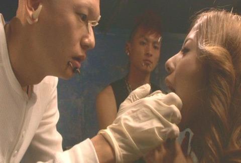 【画像】吉高由里子のおっぱい丸出しの濡れ場を46枚にまとめ直してみたwwwwwwww★吉高由里子エロ画像・15枚目の画像