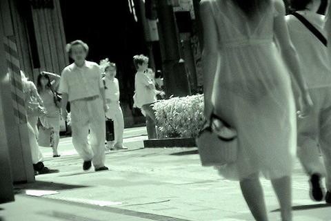 【有名人,素人画像】赤外線カメラ秘密撮影でパンツもブラも丸見え過ぎるえろ画像32枚