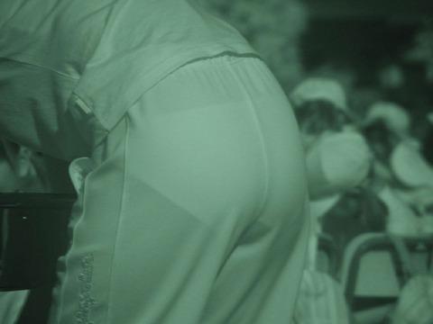 赤外線カメラ盗撮でパンツもブラも丸見え過ぎるエロ画像32枚・27枚目の画像