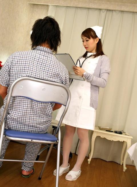 【個人撮影】ドスケベナースさんが患者のチンポで自分の欲求不満解消しちゃってるwwwwwwハメ撮りエロ画像★・9枚目の画像
