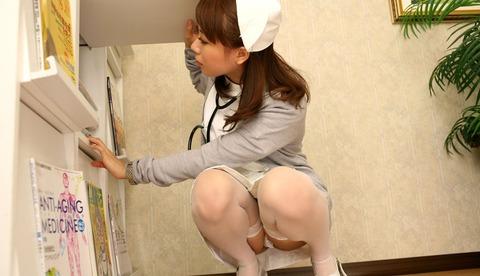【個人撮影】ドスケベナースさんが患者のチンポで自分の欲求不満解消しちゃってるwwwwwwハメ撮りエロ画像★・19枚目の画像
