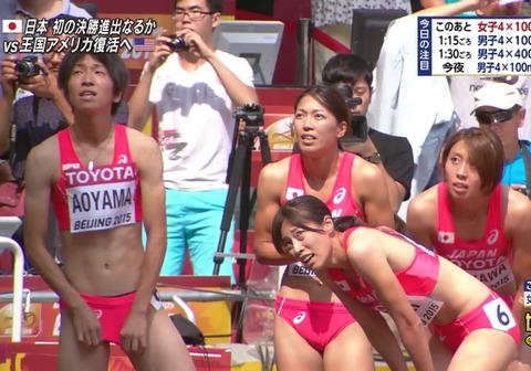 激カワ少女がサンバパレードでまさかのオパイぽろり事件発生!!・152枚目の画像