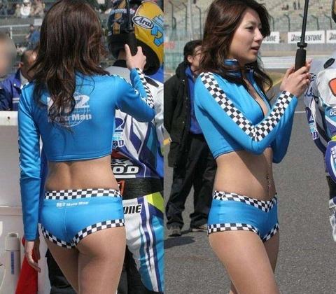 激カワ少女がサンバパレードでまさかのオパイぽろり事件発生!!・85枚目の画像