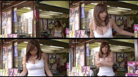 激カワ少女がサンバパレードでまさかのオパイぽろり事件発生!!・107枚目の画像